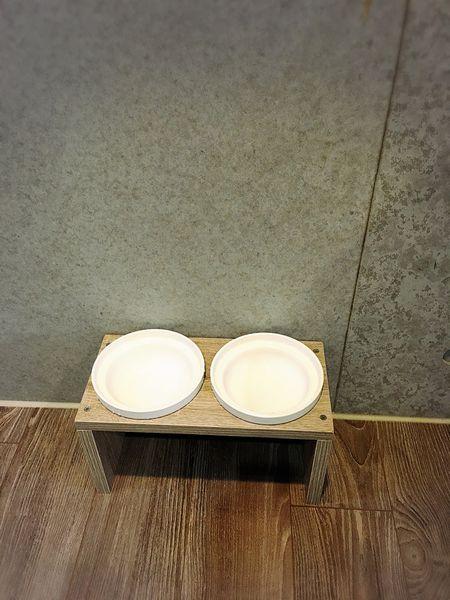 竹北貓民宿食具