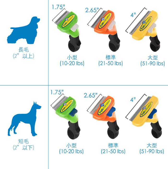寵物清潔3大必備除毛梳推薦