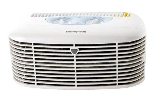 Honeywell寵物空氣清淨機