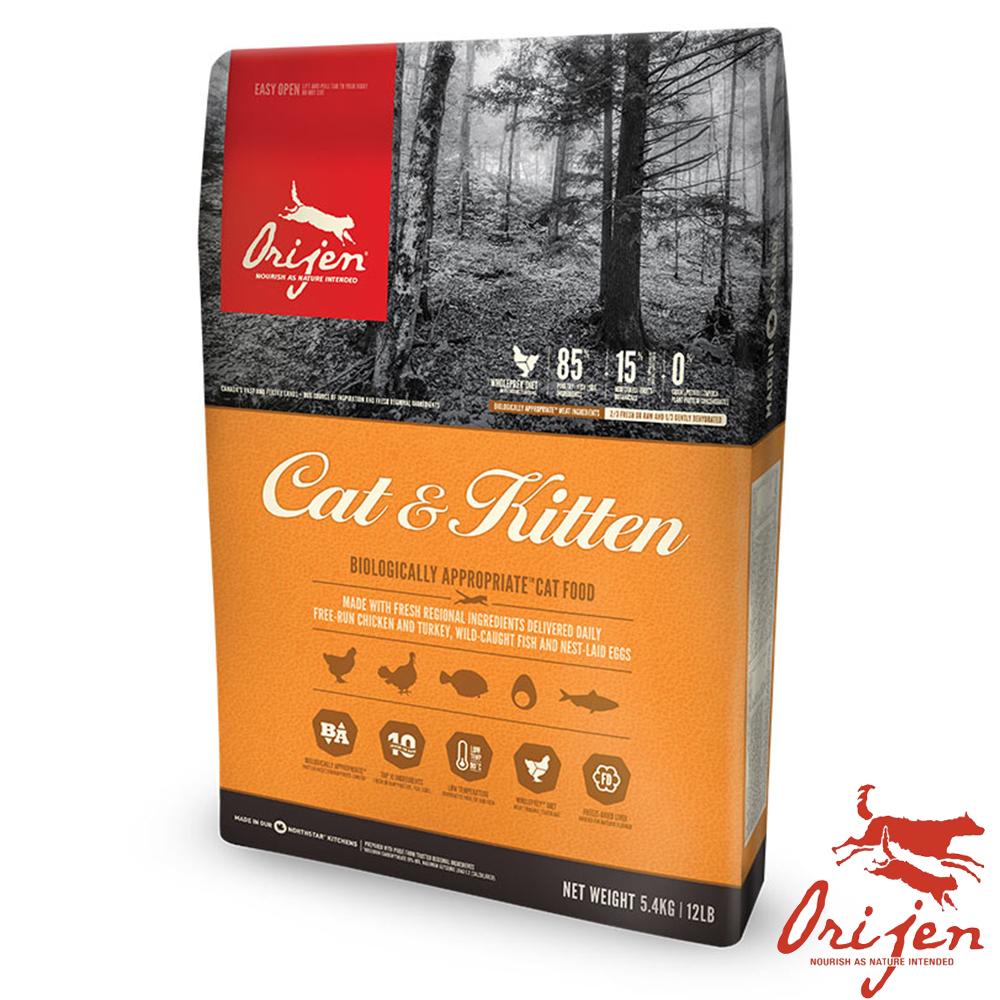 渴望貓咪乾糧
