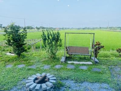 丹可民宿花園