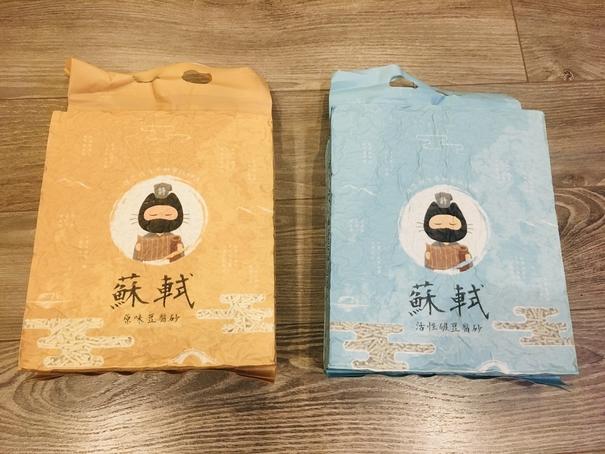 貓侍蘇軾豆腐貓砂