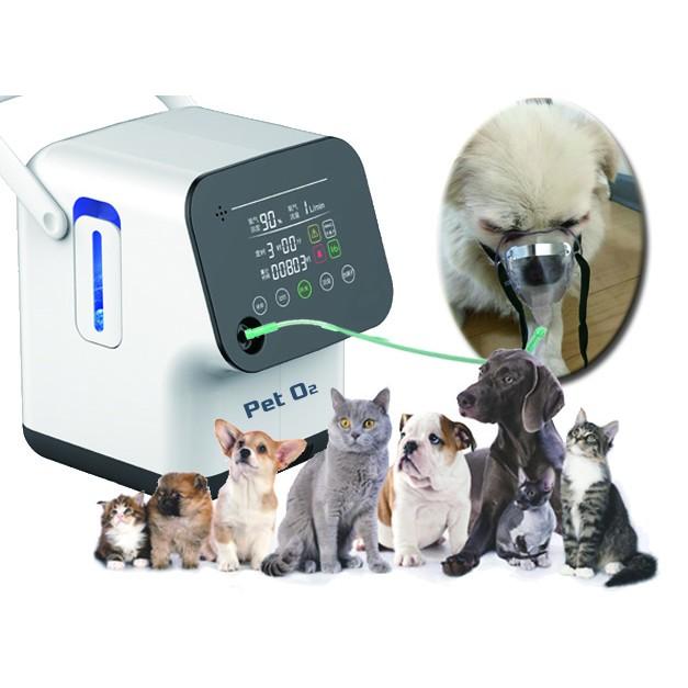 寵物製氧機