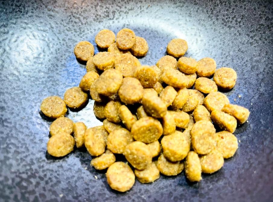 心靈雞湯貓乾糧